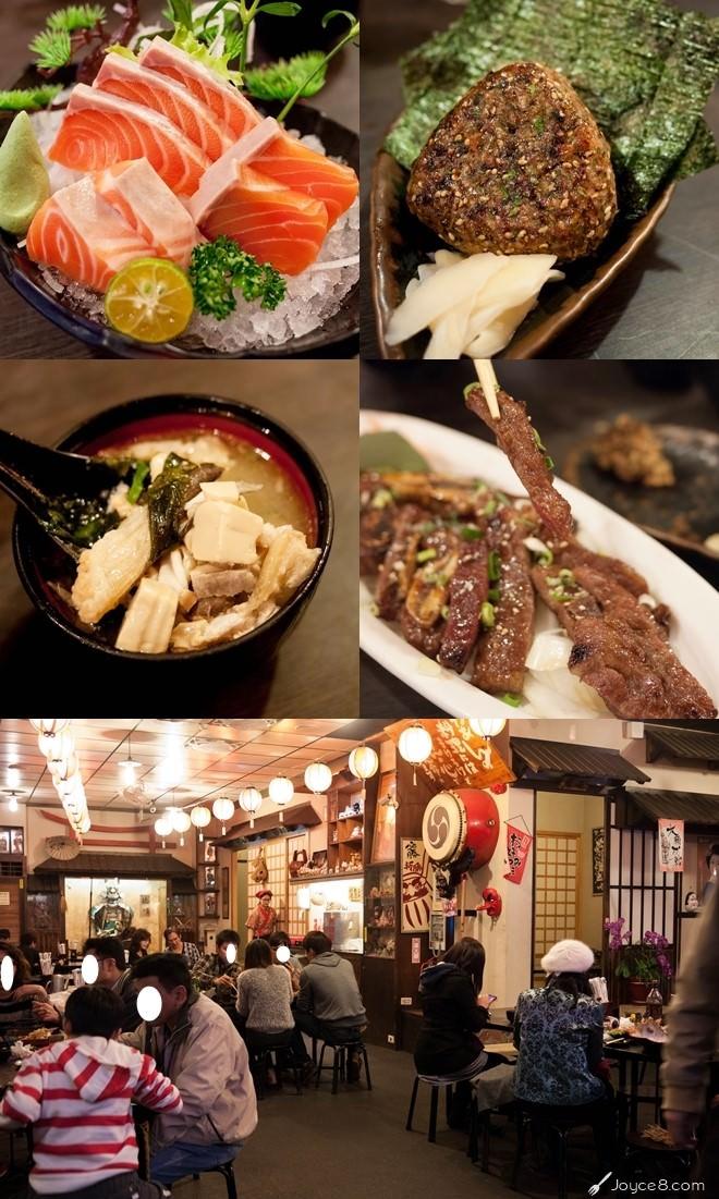 三峽美食.八條壽司.天天都排隊平價日式美食、日本料理