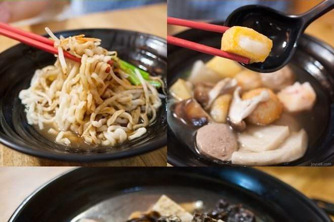 台中美食.東海吃宵夜!老舖關東煮,巷弄裡的美味