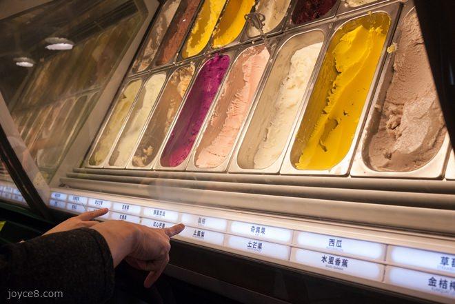宮原眼科冰淇淋,宮原眼科冰淇淋菜單,台中宮原眼科冰淇淋,宮原眼科冰淇淋推薦,宮原眼科冰淇淋價格