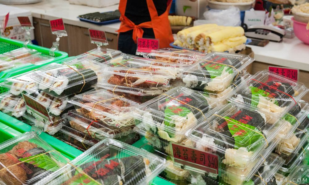 阿婆壽司,鶯歌阿婆壽司,阿婆壽司菜單,阿婆壽司分店