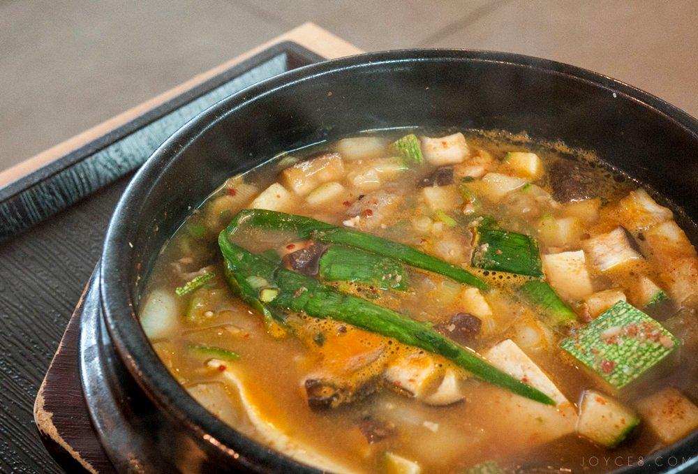 仁川機場餐廳,仁川機場美食,仁川機場午餐,仁川機場손수반상,손수반상