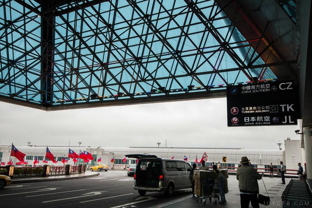 桃園機場到成田機場,JAL日本航空東京自由行