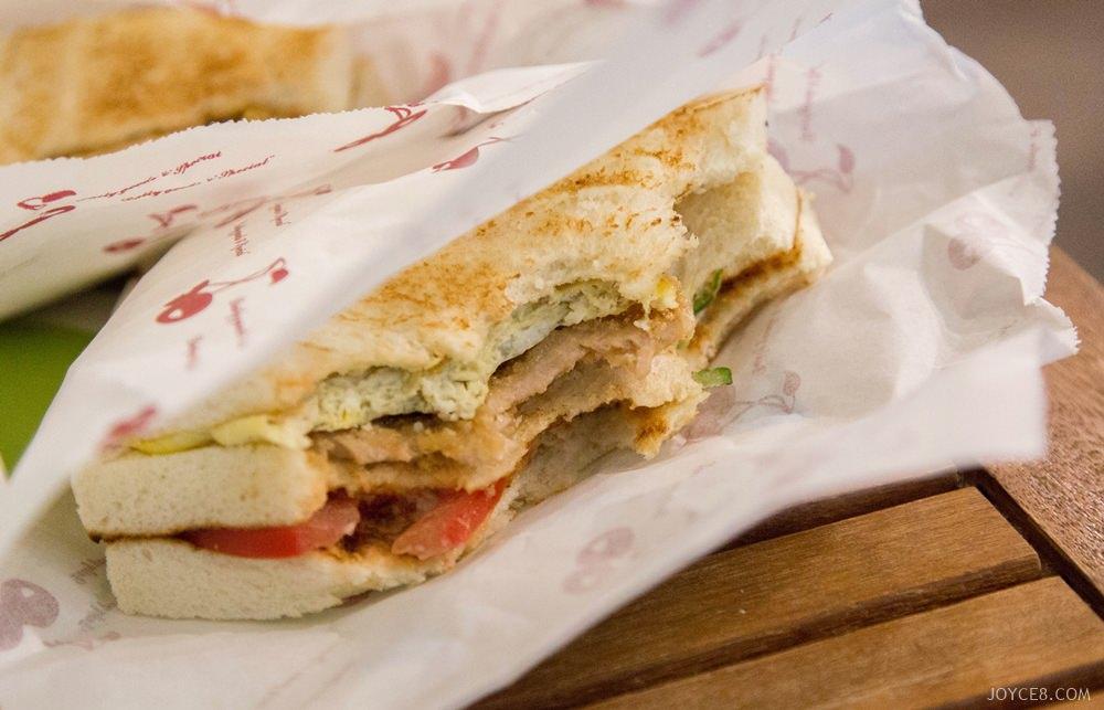 添財號碳烤三明治,三峽添財號,三峽添財號碳烤三明治,三峽早餐店,北大早餐店,北大添財號吐司