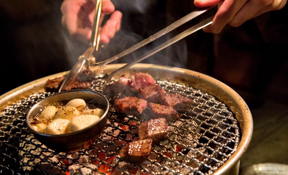 moe燃,moe燃炭火燒肉,東區烤肉店,東區燒肉店,moe燃二店