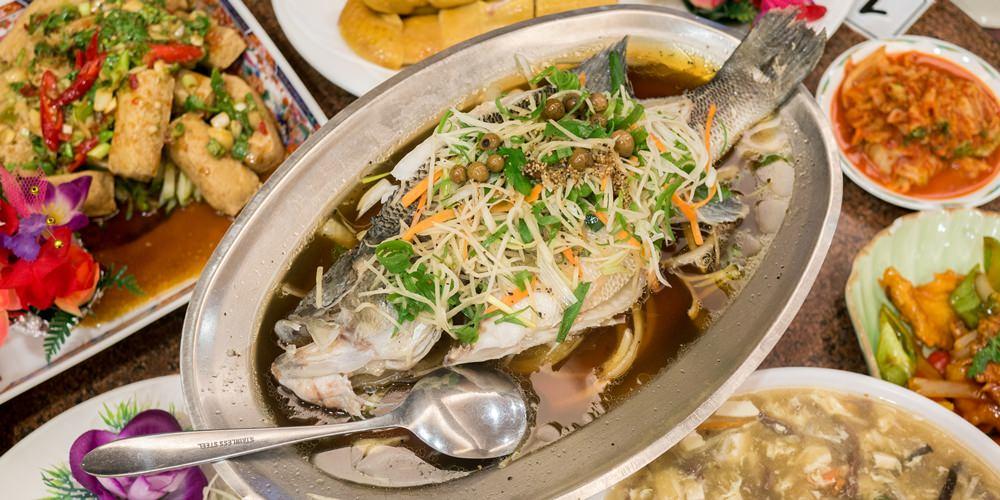 三峽美食懶人包!北大特區美食、三峽餐廳、三峽美食地圖