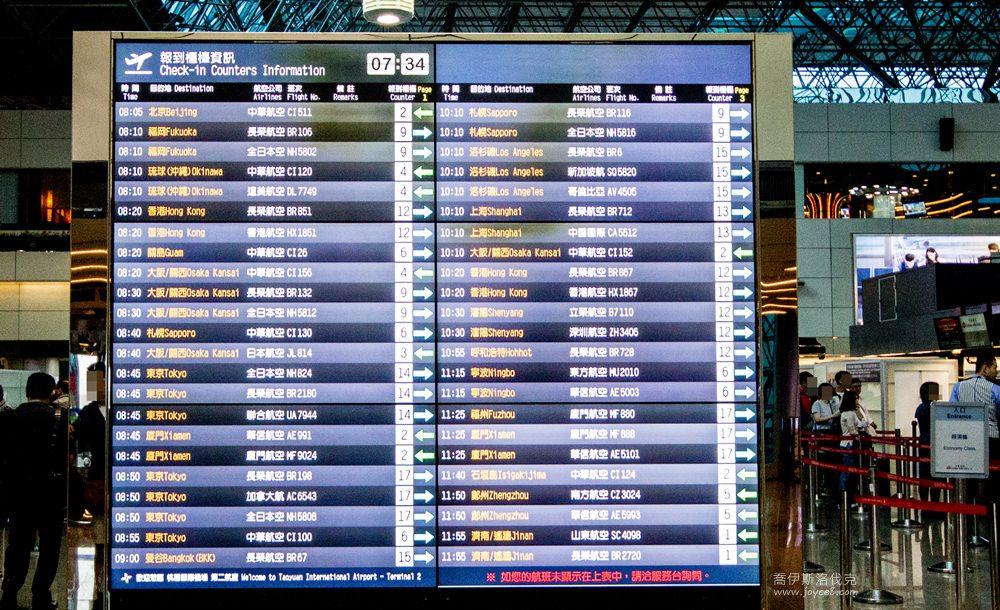 提早多久到機場,登機流程,機場報到時間,機場報到流程,起飛前多久登機