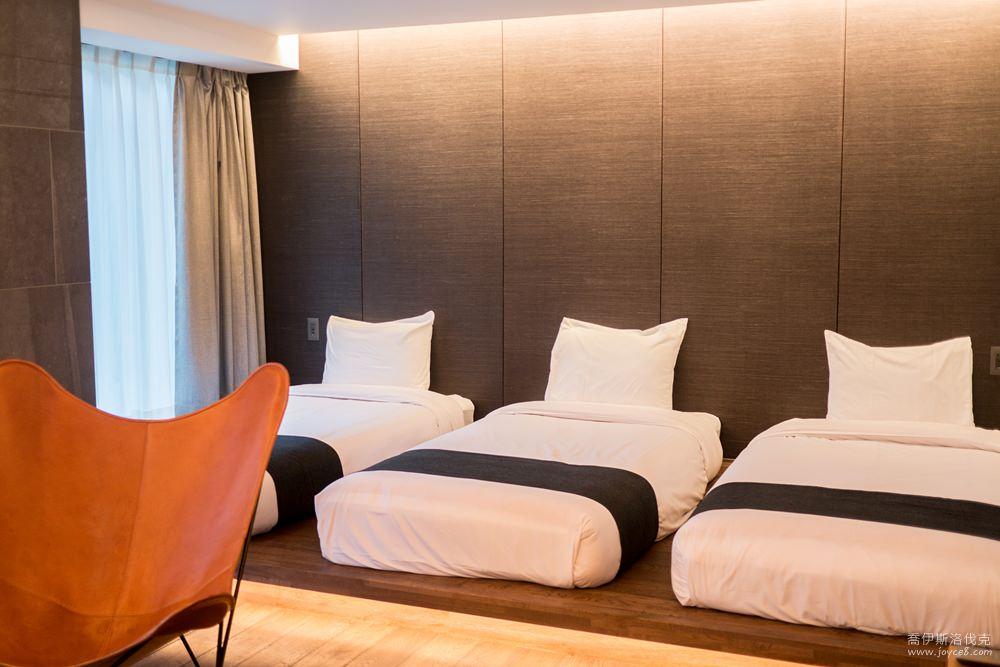 京都飯店,京都住宿,22單位旅館,22PIECES,京都車站住宿
