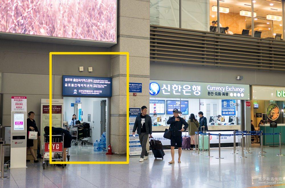 韓國自動通關,韓國快速通關,台韓快速通關,台韓自動通關,韓國SeS