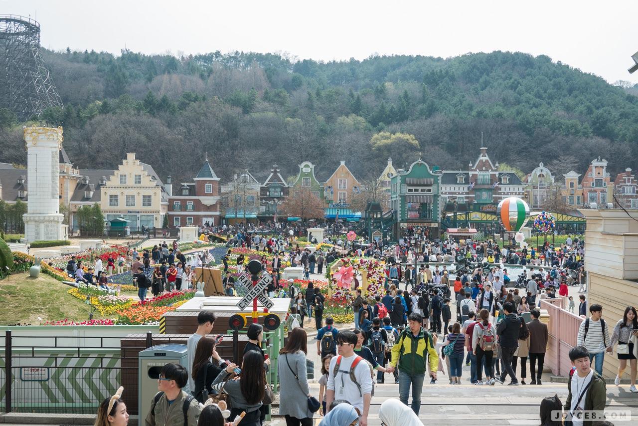 愛寶樂園,愛寶樂園設施,愛寶樂園快速通關,愛寶樂園交通,Everland