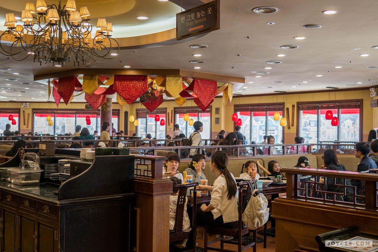 愛寶樂園,愛寶樂園餐廳,愛寶樂園食物