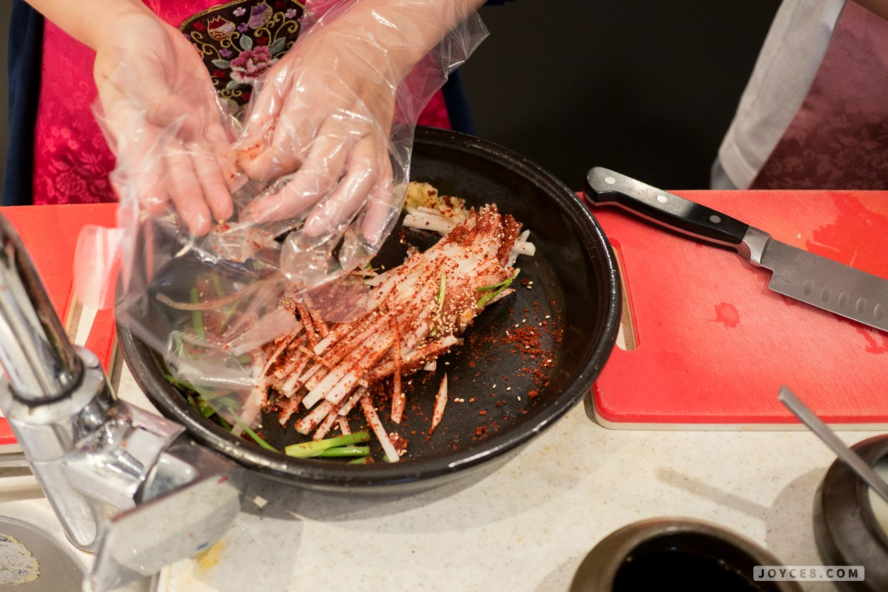 首爾泡菜文化體驗