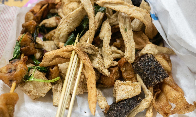 枋寮鹹酥雞,好做伙鹹酥雞