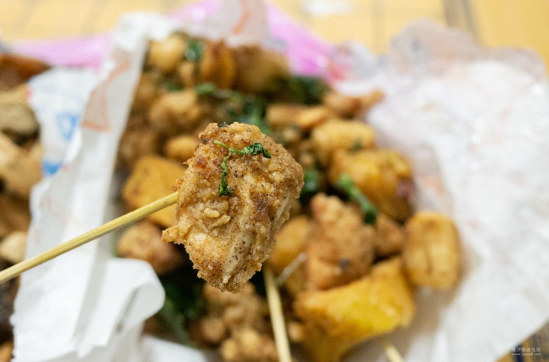 枋寮鹹酥雞6