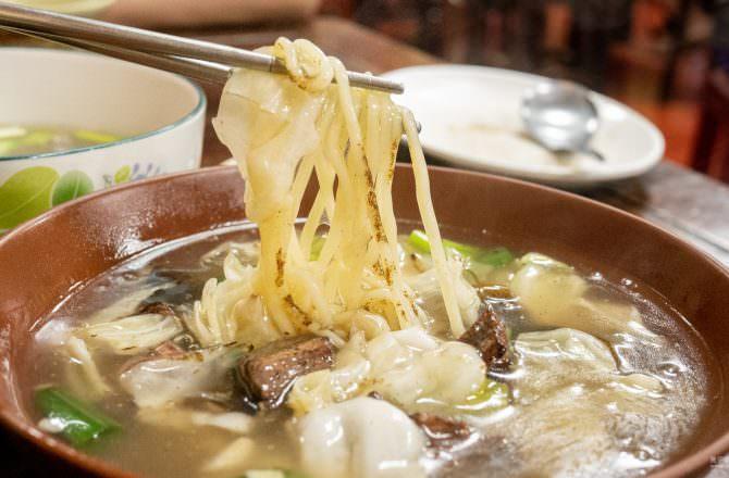 枋寮美食:濃濃香鱔魚麵,新鮮熱炒,還有Q彈炒花枝!