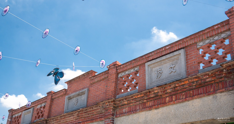 三峽老街,三峽老街介紹,三峽老街歷史15